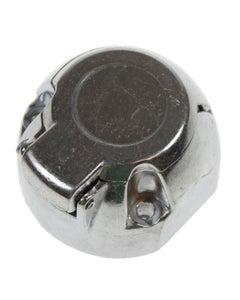 MVF Aluminium 7 Pin Socket