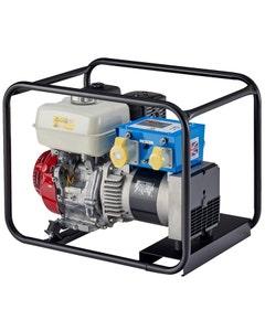 Stephill 5000HMS 5.0kVA Portable Petrol Generator