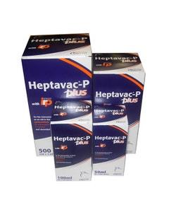 Heptavac-P Plus - 250ml