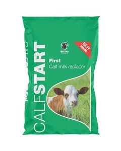 MVF CalfStart First Calf Milk Replacer - 20kg
