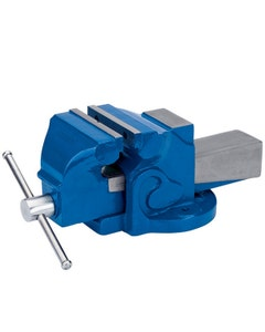 Draper Engineers Bench Vice 150mm