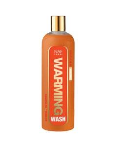 NAF Warming Wash - 500ml
