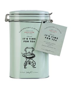 Cartwright & Butler It's Time For Tea Green - 240g