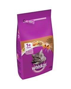 Whiskas Adult Complete Duck & Turkey - 2kg