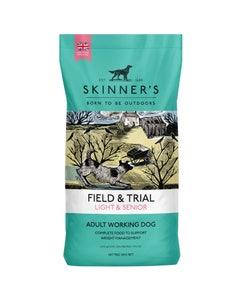 Skinner's Field & Trial Light & Senior - 15kg
