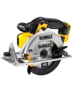 DeWalt DCS391N XR Premium Circular Saw - 165mm