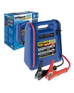 GYS Pack 400 12V Booster