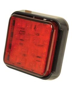 Sparex LED Fog Light