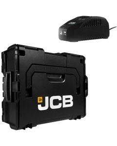 JCB L-Boxx 136 & 18V Charger