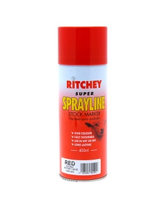 Ritchey Super Sprayline Red - 400ml