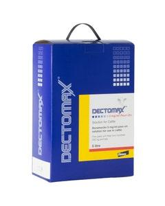 Dectomax Pour On - 5L