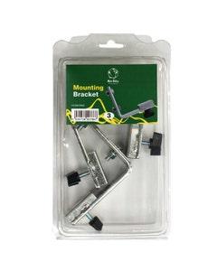 MVF Reel Mounting Bracket - Pack of 3