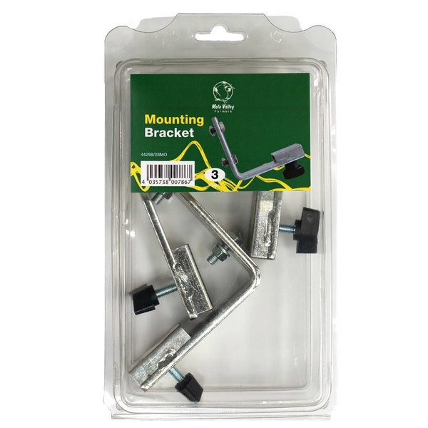 An image of MVF Reel Mounting Bracket - Pack of 3