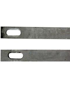 Galvanised Stretcher Bar - 1800mm