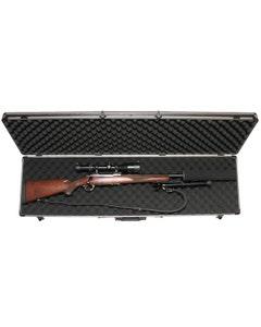 Napier Rifle Case - Aluminium