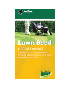 MVF General Purpose Lawn Seed without Ryegrass - 10kg