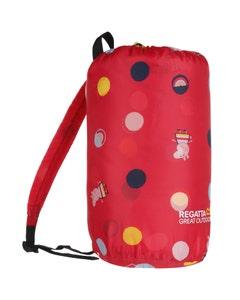 Regatta Children's Peppa Pig Sleeping Bag - Peppa Polka