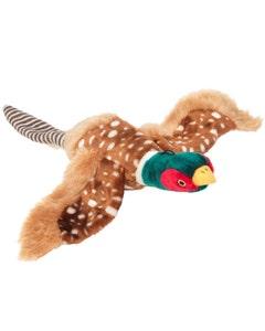 House of Paws Plush Pheasant Dog Toy - Extra Large
