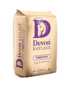 Devon Haylage Timothy