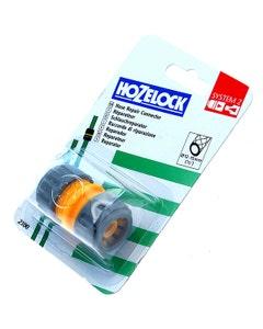 """Hozelock Hose Repair Connector 1/2"""" 2100"""