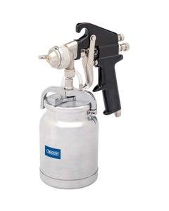 Draper High Pressure Paint Spray Gun - 1L