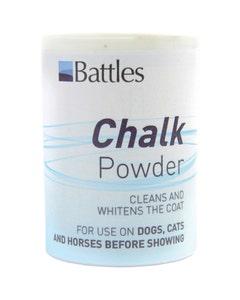 Battles Chalk Powder - 120g