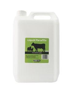 Liquid Paraffin BP - 5L