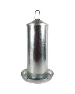 Copele Stainless Steel Poultry Drinker - 5L