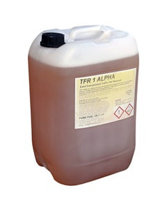 TFR 1 ALPHA Extra Concentrated Traffic Film Remover - 25L