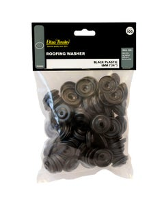 Eliza Tinsley Dowty Washer 6mm - 100 Pack