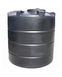 Enduramaxx Water Tank Black - 5000L