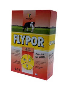Flypor - 3L