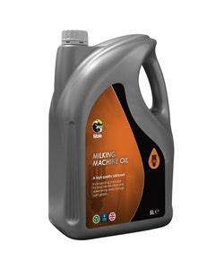MVF Moleoil Milking Machine Oil - 5L