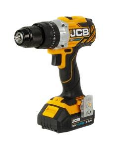 JCB 18V Brushless Combi Drill