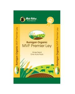 Organic Rumigan New Gold Multi Grass Seed Ley