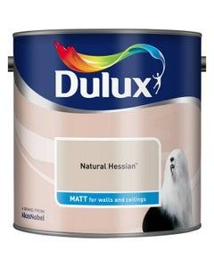 Dulux Matt Natural Hessian - 2.5L