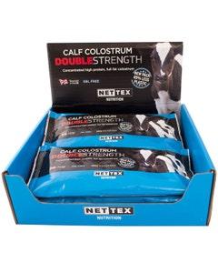 Net-Tex Double Strength Calf Colostrum - 200g