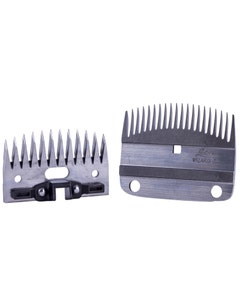 Lister Wizard 20T Cattle Blades
