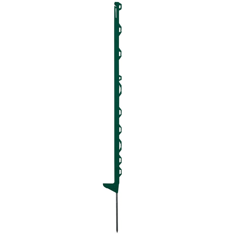 An image of Mole Electric Fencing Ultimate Heavy Duty Poly Posts 115cm - Pack of 5