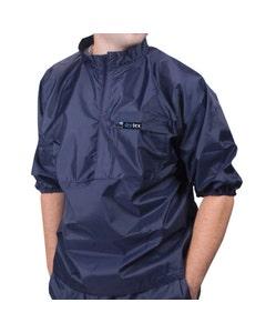 Drytex Short Sleeved Parlour Top - Blue