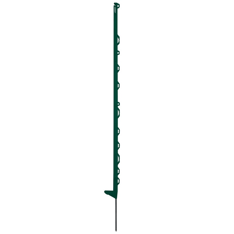 An image of Mole Electric Fencing Ultimate Heavy Duty Poly Posts 145cm - Pack of 5
