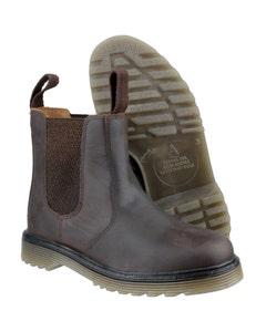 Amblers Chelmsford Dealer Boots