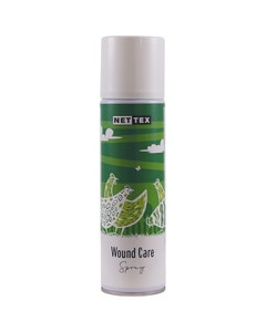 Net-Tex Poultry Wound Care Spray – 250ml