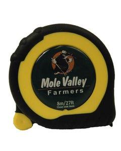 MVF Tape Measure - 8m