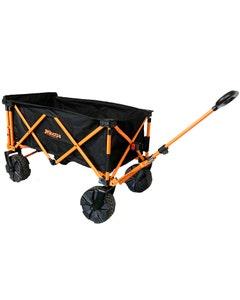 Sherpa Folding 4-Way Garden Cart