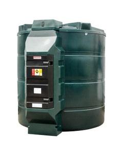 Deso Diesel Dispenser/Diesel Management System Tank 9400L - V9400DD100DMS
