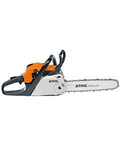"STIHL MS 211 C-BE Chainsaw - 16"""