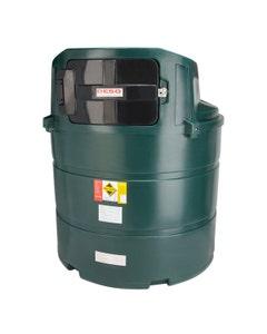 Deso Bunded Diesel Dispenser 12V Tank 1300L - V1340CDD