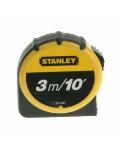 Stanley Tape Measure - 3m/10ft