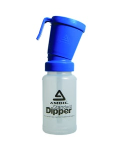 Ambic Standard Dipper Teat Dip Cup (AD100) – 30ml